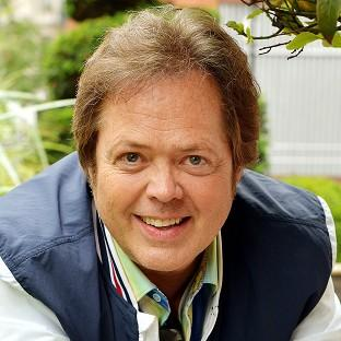 Jimmy Osmond said family values had protected him from the pressures modern pop singers face