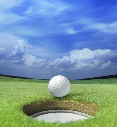 GOLF: Burnham and Berrow Ladies seal early promotion