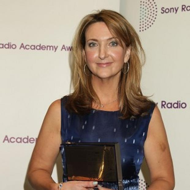Burnham and Highbridge Weekly News: Victoria Derbyshire is leaving BBC Radio 5 live after 16 years