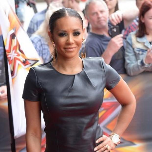 Burnham and Highbridge Weekly News: Mel B is back as an X Factor judge