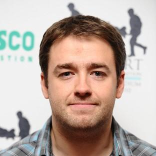 Jason Manford has urged his fans to get themselves che