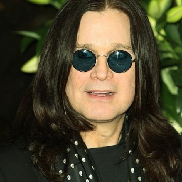 Burnham and Highbridge Weekly News: Ozzy Osbourne says wife Sharon reacted badly to his relapses