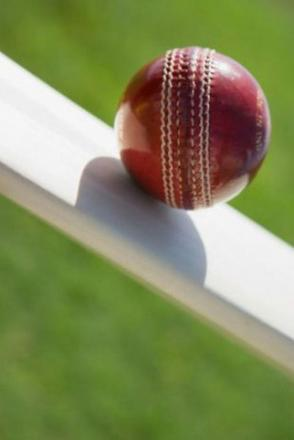 CRICKET: Annual cricket service at the County Ground