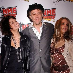Bob Geldof has spoken about the death of daughter Peaches, and said his family life has played out like a soap opera