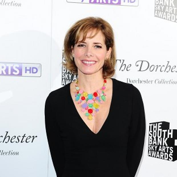 Burnham and Highbridge Weekly News: New Strictly judge Darcey Bussell