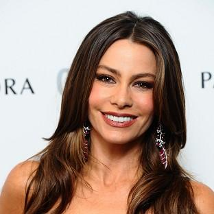 Sofia Vergara is rumoured to be dating Joe Manganiello