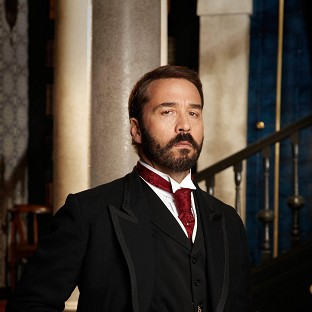 Jeremy Piven takes the lead role in Mr Selfridge, which may only run for four series, its creator Andrew Davies has said