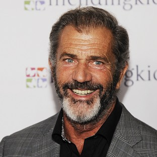 Mel Gibson says he feels for Shia LaBeouf