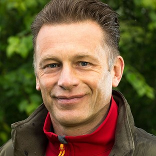 Springwatch presenter Chris Packham says children should 'get dirty' with nature