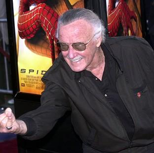 Marvel legend Stan Lee joked about appearing in DC's Batman v Superman: Dawn Of Justice