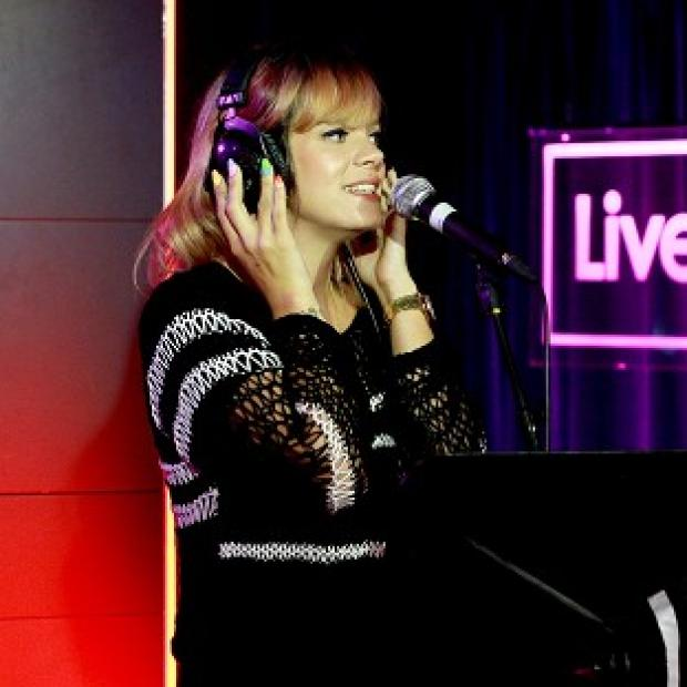 Burnham and Highbridge Weekly News: Lily Allen appeared on BBC Radio 1