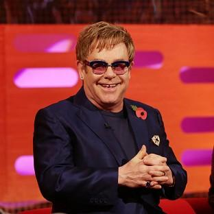 Sir Elton John has said again that he would like to retire