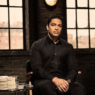Piers Linney is one of the financial investors on BBC Two show Dragons' Den