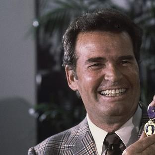 Actor James Garner has died aged 86. (AP)