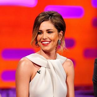 Cheryl married Jean-Bernard Fernandez-Versini on July 7 in Mustique