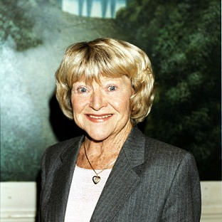 Actress Dora Bryan has died at the age of 91