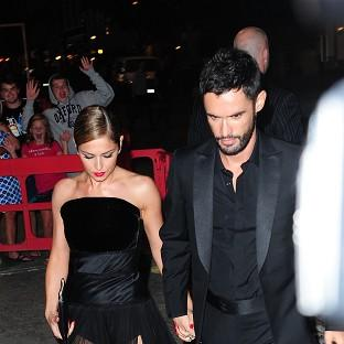 Cheryl Fernandez-Versini wanted to keep her marriage a secret