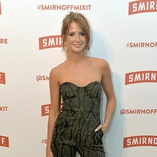 Millie Mackintosh is one of the stars who have stripped off for a Women's Health magazine shoot