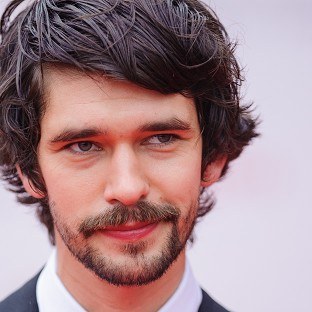 James Bond actor Ben Whishaw