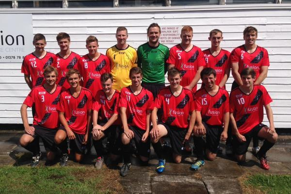 Burnham Utd build on 2013-14 season