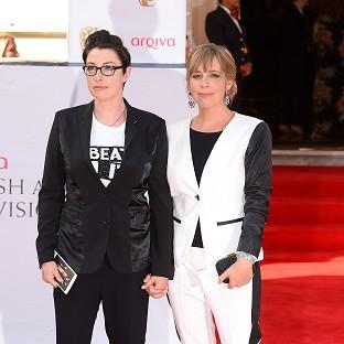 Mel Giedroyc and Sue Perkins have been given their own chat show