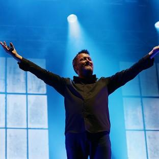 Guy Garvey and Elbow have joined the iTunes Festival line-up