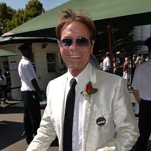Sir Cliff Richard has pulled out of a charity event