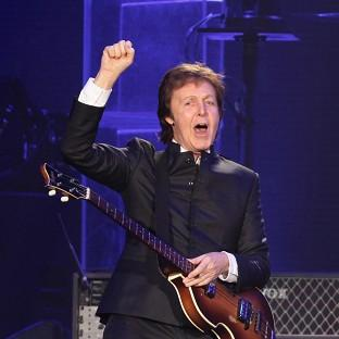 Sir Paul McCartney could be working with Kanye West