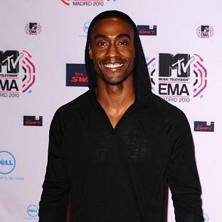 Simon Webbe from Blue is joining the Strictly line-up