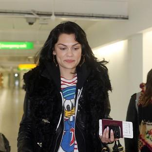 Singer Jessie J in heading to Hollywood