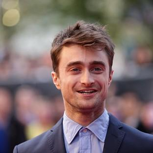 Daniel Radcliffe stars in rom-com What If