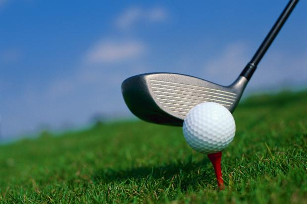 GOLF: Douglas takes August Medal at Brean