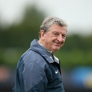 Roy Hodgson is worried about the future of England's young