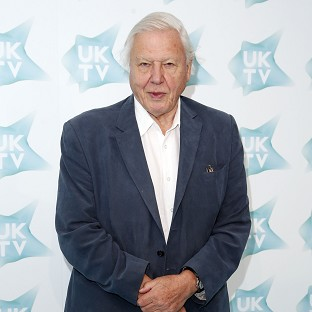 Attenborough reveals Yeti ambition
