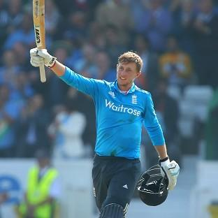 Joe Root's century proved key for England in their 41-run victory over India