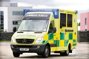 Woman taken to hospital following collision in Bridgwater