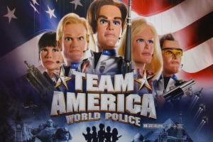 Team America screenings cancelled in wake of Sony hacking