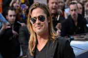 Brad Pitt is too distracting to be a juror