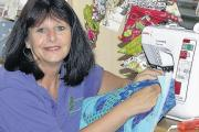 Learn new skills and get crafty at patchwork sewing bee in Monkton Heathfield