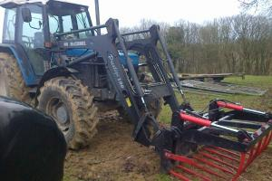 Around £60,000 of stolen agricultural equipment recovered across Somerset