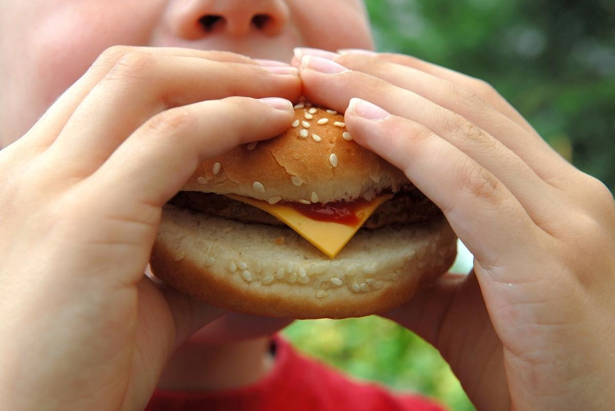 childhood obesity neglectful parenting or societys