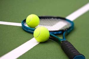 TENNIS: Festival of tennis at the Avenue