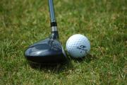 GOLF: Honours even in the Masterman Plate