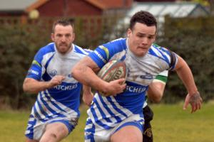 Ten-try Burnham ease relegation fears
