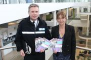 PCC Sue Mountstevens and Acting Chief Constable John Long are asking for your help in finding the best local policing.