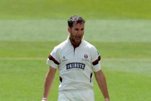 Day three updates: Somerset v Middlesex