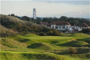 Top players to follow in Justin Rose's footsteps at Burnham and Berrow Golf Club