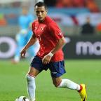 Burnham and Highbridge Weekly News: Alexis Sanchez scored the clinching penalty as Chile won the Copa America