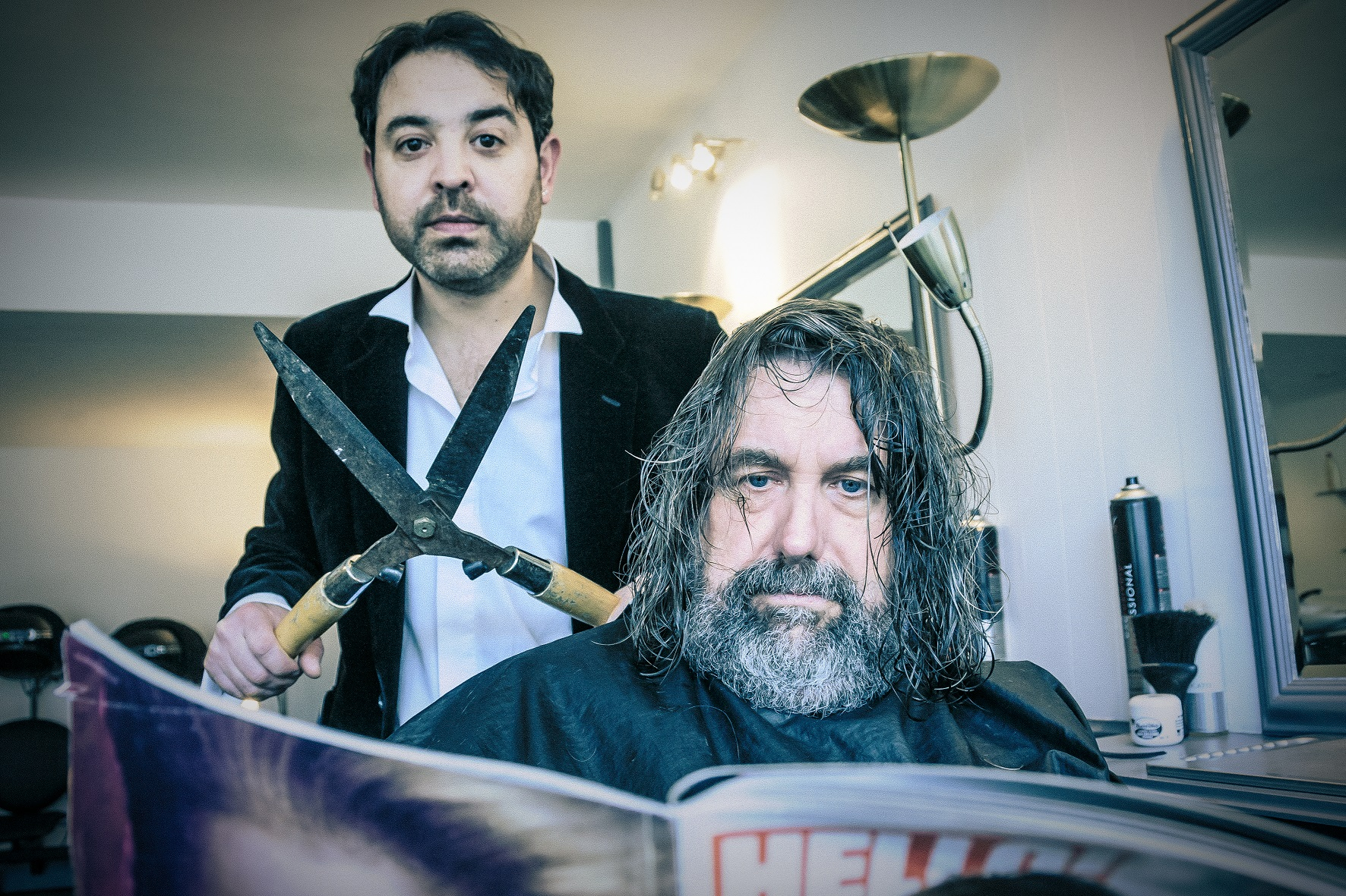 Belshazzar's Feast May Tour Comes to The Speedwell Hall Crewkerne