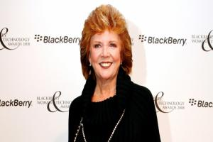 Dame Joan Collins leads tributes to Cilla Black who has reportedly died aged 72